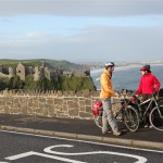cycling dunluce