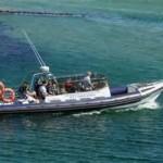 portrush sea tours