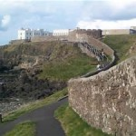 portstewart cliff path